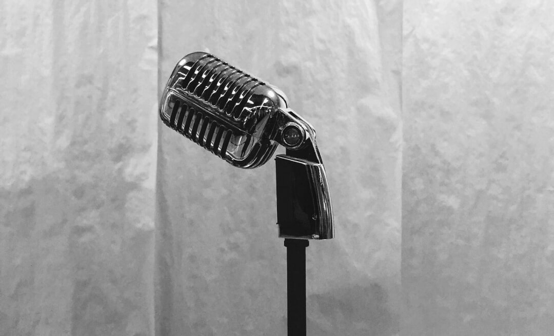 Voice Training in Berlin