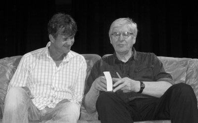 Keith Johnstone, Improvisational Theatre, 14 Rules and ImproRhetorik™